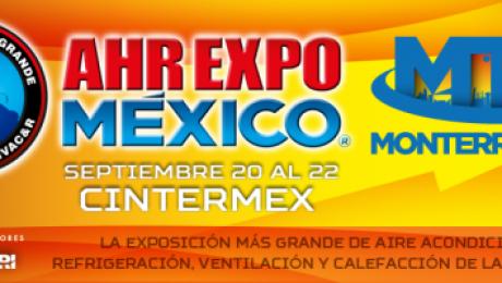 AHR Mexico 2016
